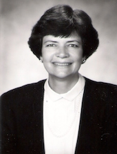 Picture of M. Jeanne Trott